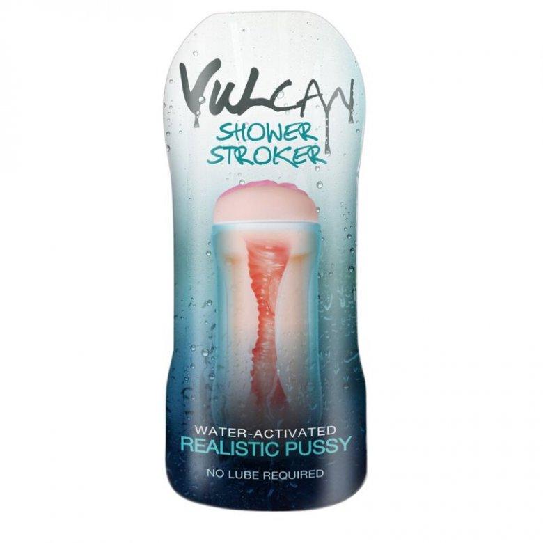 Vulcan Shower masturbatorius