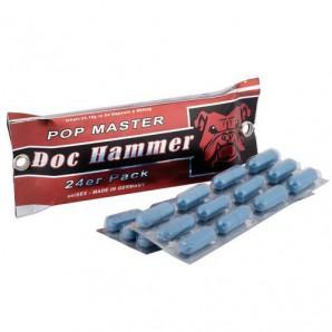 Daktaro Hamerio piliulės