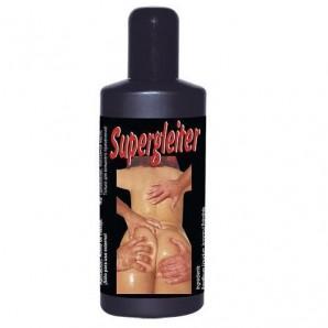 Lubrikantas - masažo aliejus