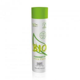BIO ylang ylang aliejus masažui (100 ml)