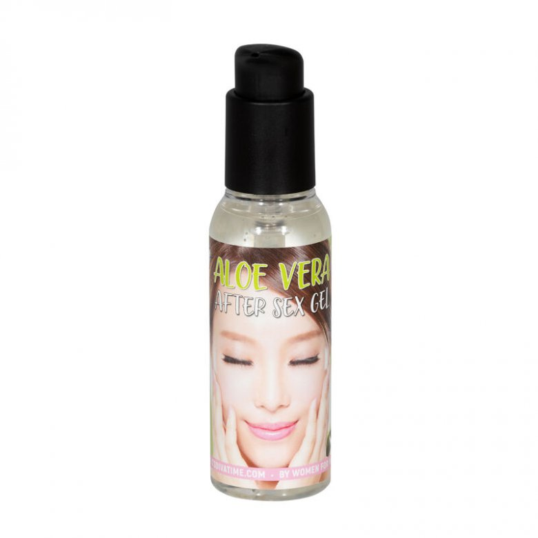 Happy Diva After Sex gelis moterims (100 ml)