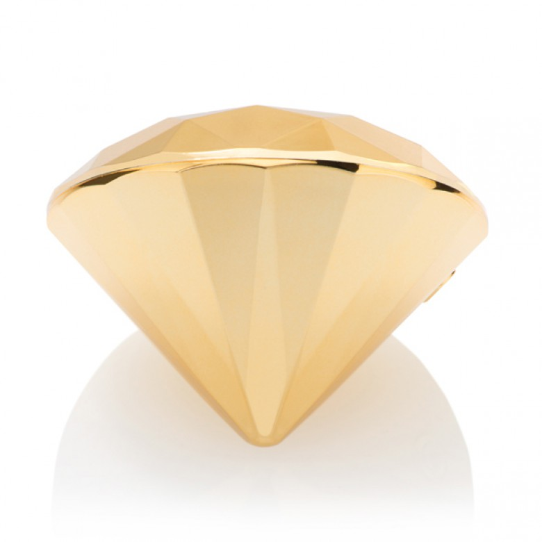 Vibruojantis deimantas
