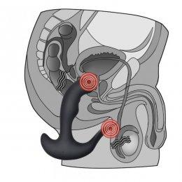 Lovetoy P-spot Embracer prostatos masažuoklis