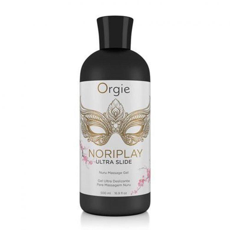 Orgie Noriplay masažo aliejus (500 ml)