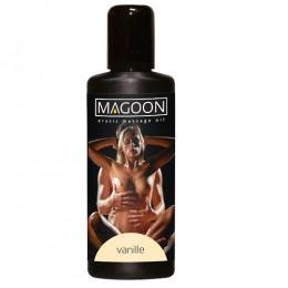 """Masažo aliejus """"Vanilinis"""" (100 ml)"""