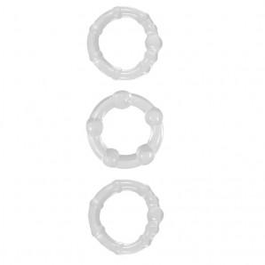 Penio žiedai